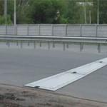 Система регистрации транспортных потоков ВЕКТОР