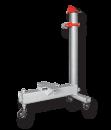 С-10 — силовое устройство 10т в сборе с гидроцилиндром и удлинителем для стендов Siver серии А,В,C,D,Е