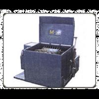 М-205 — установка моечная для крупногабаритных деталей массой до 500кг