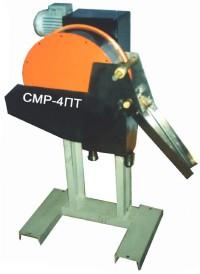 Сепаратор магнитный роторный СМР-4ПТ