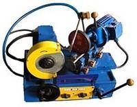 Р186 - станок для шлифовки фасок и торцов клапанов