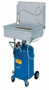 0A60065 - емкость для промывки деталей, бак 65л