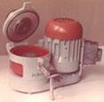 Лабораторный дисковый истиратель ЛДИ-65