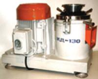 Истиратель дисковый ИД-130