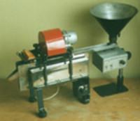 Сепаратор магнитогравитационный МГС-П4