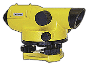 Оптический нивелир Vega L20
