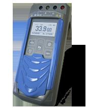 Цифровые мегаомметры Е6-32, Е6-31, Е6-31/1