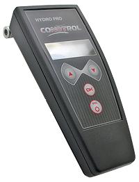 Измеритель температуры и влажности воздуха, влагомер стройматериалов, гигрометр HYDRO PRO CONDTROL