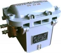 Узел управления электропневматический ЭПУУ-15