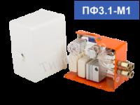Устройство обратного предварения ПФ3.1-М1