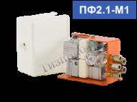 Устройство прямого предварения ПФ2.1-М1