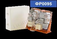 Устройство регулирующее ФР0095 и ПР3.35-М1