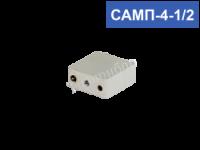 Пневмосопротивление САМП-4-1; САМП-4-2