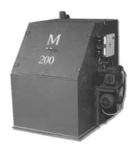 М-200 — установка моечная для малогабаритных деталей и сборочных единиц массой до 300кг