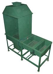М204 - мойка для топливных насосов и мелких/средних деталей