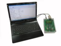 Лабораторный стенд основы микропроцессорной техники МП–01