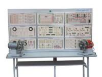 """Лабораторный универсальный электротехнический стенд """"Квазар-02"""""""