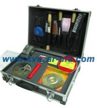 Комплект для термитной пайки выводов электрохимзащиты КТП-ЭХЗ (вариант-II)