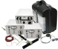 Устройство контроля изоляции УКИ-1К
