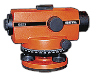 Оптический нивелир Vega L30 (DSZ3)