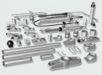 DW-393 — набор для правки кузовов 36 предметов