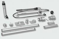 DW-392 — набор для правки кузовов 19 предметов