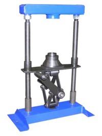 С1 - стенд для сб/разб пружин энергоаккумуляторов