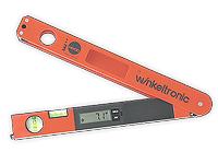 Электронный угломер Nedo Winkeltronic60