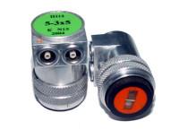 П112 — контактные раздельно-совмещенные преобразователи