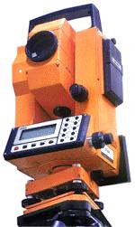 3ТА5 РД — электронный тахеометр уомз