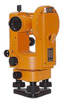 4Т30П — оптический теодолит уомз