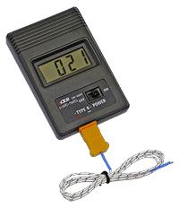6016 — цифровой термометр