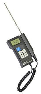 6014 — цифровой термометр