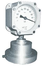 АГАМА — устройство для ускоренного определения водонепроницаемости бетона типа