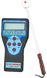 ЭИН-МГ4 — измеритель механических напряжений в арматуре