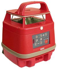 CONDTROL Green RotоLaser — ротационный лазерный нивелир