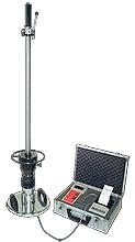HMP — измеритель параметров грунта