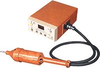Крона-2 ИМ — электроискровой дефектоскоп