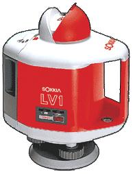 LV-1 — прибор вертикального проектирования