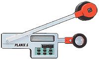 PLANIX-5 — планиметр