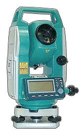 Sokkia SET 530 R-L — электронный тахеометр