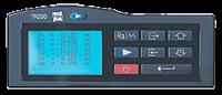 TR 200 — измеритель шероховатости