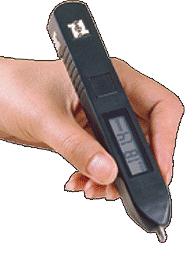 TV200 — измеритель вибрации