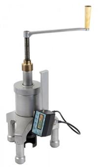 ПОС-50МГ4.У — измеритель прочности бетона