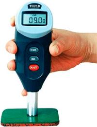 ТН-210 — твердомер резины по шору