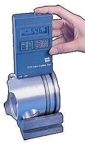 TR 100 — измеритель шероховатости
