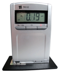 TR 110 — измеритель шероховатости