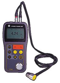 TT300 — ультразвуковой толщиномер металлов и пластиков