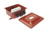 Коробка соединительная КС-10