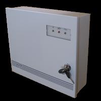 БП-12/24-7/12 - Резервный блок питания автономный (12/24 В) с аккумуляторами на 7-12 А*ч